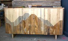 montana sideboard  