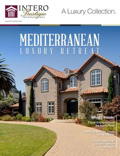 Intero Prestigio International Magazine | A Luxury Real Estate Collection - Issue 14