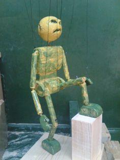 Planet marionette