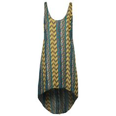 Tank Dress by DEX CLOTHING
