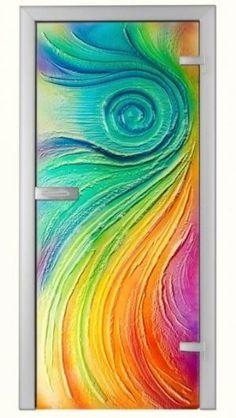 Beautiful glass art! by cristina