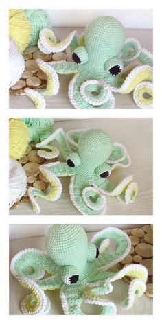 Crochet Fish, Crochet Dragon, Crochet Animals, Crochet Baby, Crochet Pillow Patterns Free, Crochet Patterns Amigurumi, Amigurumi Doll, Diy Inspiration, Stuffed Animal Patterns