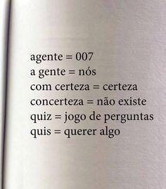Português de cada dia ...