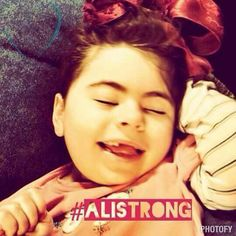 #alistrong