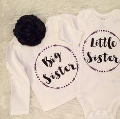 Big Sister Little Sister Shirts Girl Shirts Baby Girl Onesie, Sister Onesies Girl Baby Girl - http://www.babies-clothes.info/big-sister-little-sister-shirts-girl-shirts-baby-girl-onesie-sister-onesies-girl-baby-girl.html