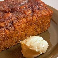 Banana Pumpkin Bread Recipe from Grandmother's Kitchen