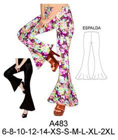 pantalones Crochet Drawstring Bag, Dress Sewing Patterns, Different Patterns, Diana, Pajama Pants, Design Inspiration, Romantic, Clothes, Tambour