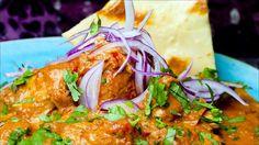 Kylling Tikka Masala - Godt.no - Finn noe godt å spise