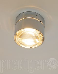 Top Light Puk Plus Halogen Linse laluce Licht&Design Chur