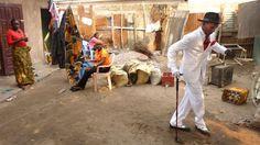 男のファッションの意義は、コンゴ共和国のサプールに学べ!   ギャザリー