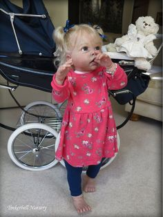 Tippi Toddler by Linda Murray - Online Store - City of Reborn Angels Supplier of Reborn Doll Kits and Supplies Reborn Baby Girl, Reborn Child, Reborn Babypuppen, Reborn Toddler Dolls, Reborn Doll Kits, Newborn Baby Dolls, Child Doll, Reborn Babies, Girl Dolls