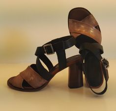 Sandalo Dei Colli in pelle