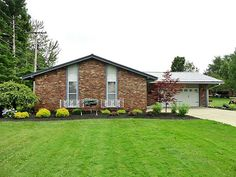 606 E PATTISON AVE, Kenton, OH 43326 Listing ID368674 WRIST Listing Price$124,900 Bedrooms3 Total Baths1 Partial Baths1 Square Feet 1,684 Acres 0.130 StatusActive