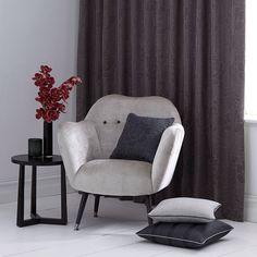 Warwick Fabrics : SABINE  DRAPERY HANGER