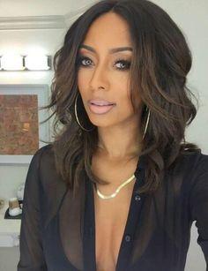 Best Medium Wavy Weave Hairstyle Black Women Hair Styles Black
