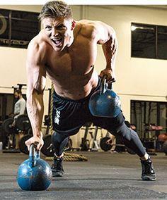Bodybuilding.com - Bigger, Faster, Stronger, Happier: Learn More From Steve Cook #EncoreRehab