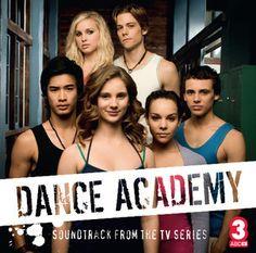 Dance Academy Soundtrack -- me!!