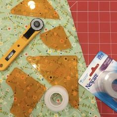 Hints, Tips and Tricks for 'Delilah' by Jen Kingwell - The Quilted Moose | Nebraska Quilt Shop | Quilting Supplies