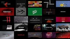 "The Title Design of Saul Bass by Ian Albinson. To celebrate the release of the long-awaited book ""Saul Bass: A Life in Film & Design"", I put together a brief visual history of some of Saul Bass's most celebrated work. Saul Bass, Le 8 Mai, Still Frame, Compilation Videos, Title Sequence, Movie Titles, Film Books, Motion Design, Pop Art"
