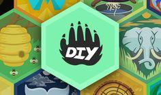 DIY- Become a Maker