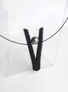 Items similar to Minimal black pendant Modern black necklace Statement black necklace Black silver pendant Contemporary black pendant on Etsy Minimal Jewelry, Modern Jewelry, Industrial Earrings, Zipper Jewelry, African Earrings, Textiles, Black Necklace, Minimalist Earrings, Casual Look