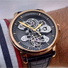 We love watches and that's why we set up this newsletter. https://www.smore.com/vm0du Get high quality news, reviews, and more about watches here. watches for men, watches, watches for men luxury, watches & jewelry, watches for men affordable #menswatchesluxury #men'sjewelry