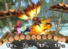 Nintendo Gets A PR Lesson, Decides To Allow Streaming of Super Smash Bros. Tournament After All