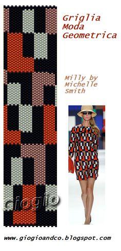 Fashion & peyote