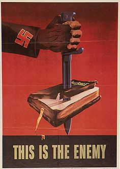 Propaganda research paper