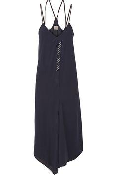 Maiyet slip dress (on sale now!)