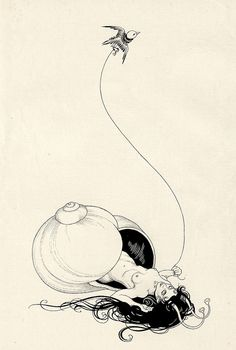 illustration + Sveta Dorosheva