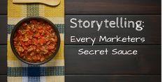 Six Secrets for a Powerful Digital Storytelling