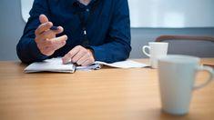 Ekspertene: Dette bør du svare på jobbintervjuets siste spørsmål Daniel Wellington, Articles, Career