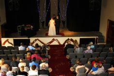 Chapel - Yolandre & JT Wrestling, Weddings, Sports, Lucha Libre, Hs Sports, Wedding, Sport, Marriage
