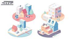 Illustration + Animation! - Client : La Cité de l'architecture & du patrimoine (citechaillot.fr)