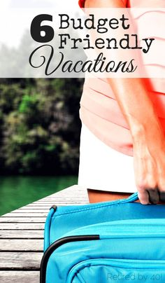 Taking vacations on