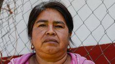 No México, o crime organizado está por todos os lados - com exceção de uma pequena cidade no estado de Michoacán.