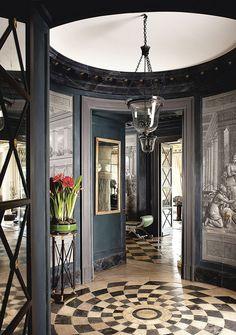 les plus beaux interieurs de dcorateurs paris