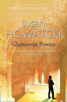 Glamorous Powers (Starbridge, #2)