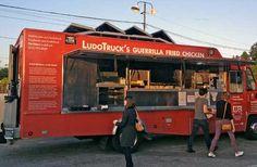 America's Best Food Truck Cities   Tastebook Blog
