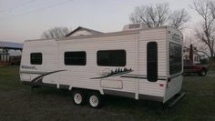 Travel Trailer Tires, Travel Trailers, Cool Rvs, Camper Beds, Used Rv, Water Hose, Extension Cord, Forest River, Recreational Vehicles