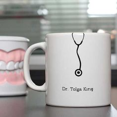 Gift for doctor