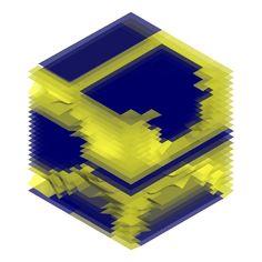 Geometric Gradient - huaikuanchung
