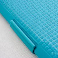 PixelSkin HD Wrap for iPad3 #Vancouverscape #PixelSkin #PixelSkinHDWrap #iPadcase #productreview #gadgets