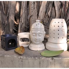 While being happy with the launch of our brand new Cup Diffusers, Let's also take a look at our existing range of ceramics for Diwali.