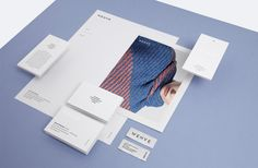 """Branding for Wehve byStoëmp""""We have worked closely with Wehve to design a whole new universe useful for the brand communication, including the logo, stationary, clothes tag and the e-shop. We created a sober and clean identity for a brand of luxury accessories mainly aimed at women but also at men.""""Stoëmpis a multidisciplinarydesign office based in Brussels,active in branding, font designand web solutions. Since 2009, we are specialized in the development and the strengthening ofour…"""