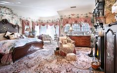 A-Chic-Collection-Of-Vintage-Bedroom-Interior-(5)