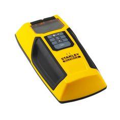 STANLEY | ELECTRONIC HAND TOOLS | Stud Sensors | S300 - Stanley stud finder S300