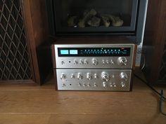 Pioneer vintage audio