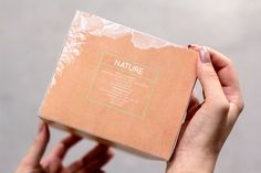 VERD&ÁGUA on Packaging of the World - Creative Package Design Gallery